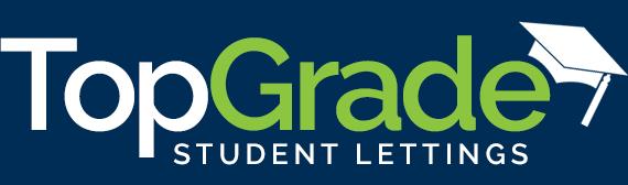 Top Grade Lettings Scarborough Retina Logo